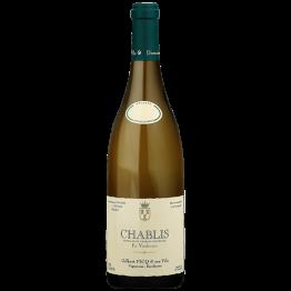 Domaine Gilbert Picq - Chablis Premier Cru 'En Vaudécorse'
