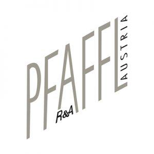 Pfaffl Logo