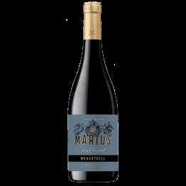 Piqueras - Marius Monastrell 'Single Vineyard'