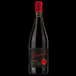 Baccolo - Rosso Veneto Merlot en Corvina
