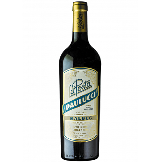 La Posta - Malbec Paulucci