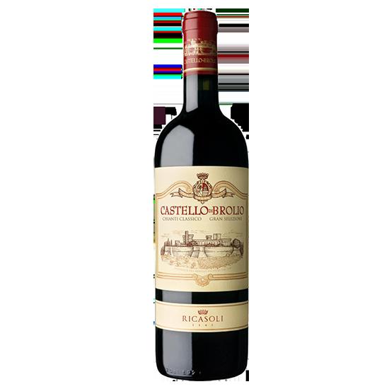 Barone Ricasoli - Chianti Classico Gran Selezione Castello di Brolio