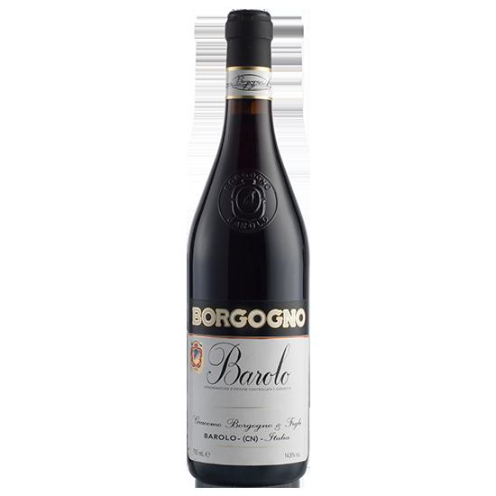 Borgogno - Barolo