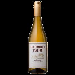 Butterfield Station - Chardonnay
