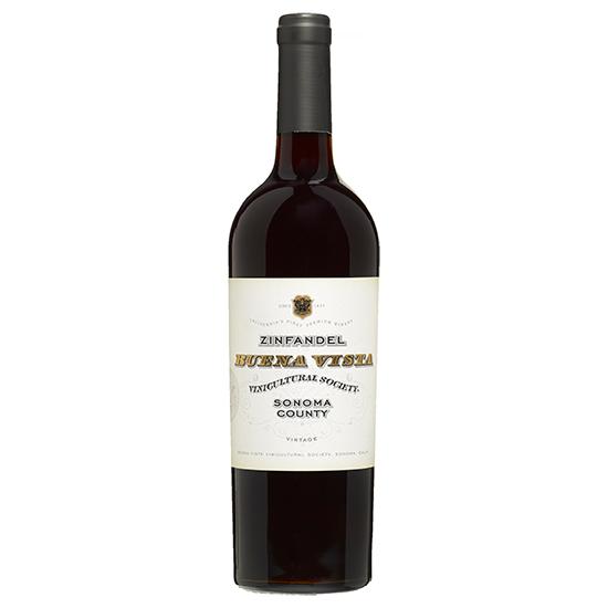Buena Vista Winery - Zinfandel
