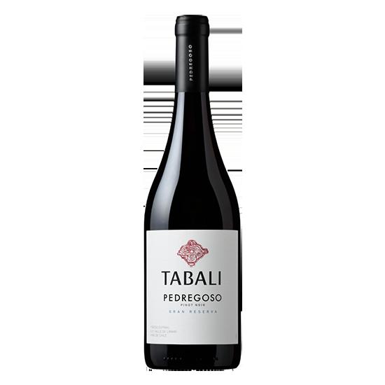 Tabali - Pinot Noir Gran Reserva 'Pedregoso'