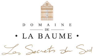 Logo Domaine de la Baume