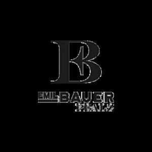 Logo Emil Bauer